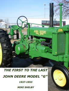 The First To The Last John Deere G